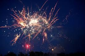 Vernieuwde vuurwerkshow; spectaculairder én op muziek!