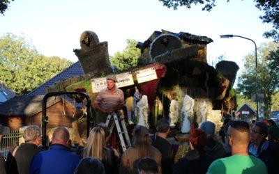 Bouwgroep Altena grote winnaar 55e Rodermarktparade