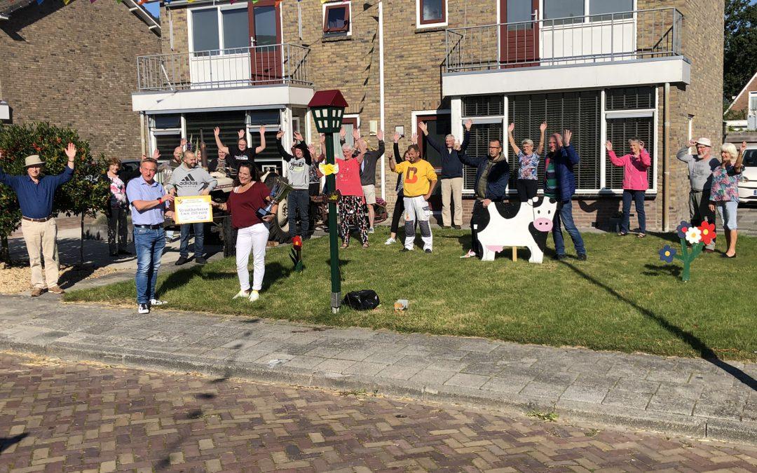 Jan Ligthartstraat wint de straatverlichtingsprijs