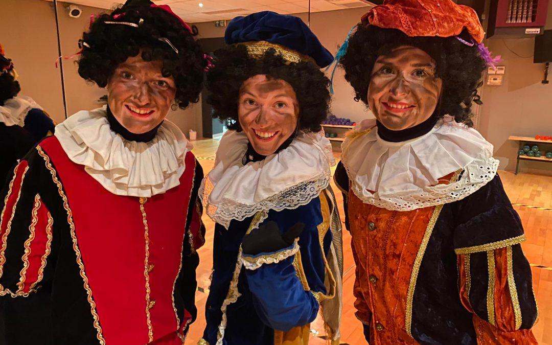 Zaterdag 21 november 2020: Online Sinterklaasshow op Facebook!